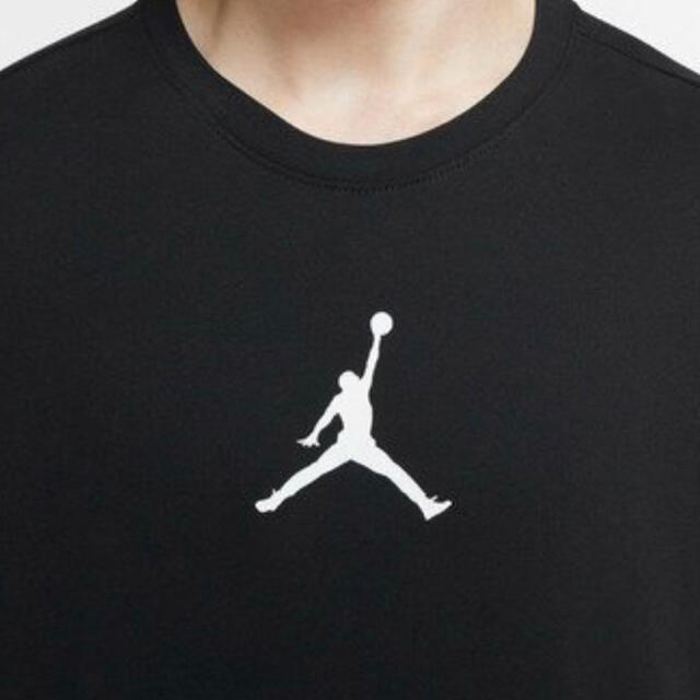 XL NIKE JORDAN Tシャツ メンズのトップス(Tシャツ/カットソー(半袖/袖なし))の商品写真