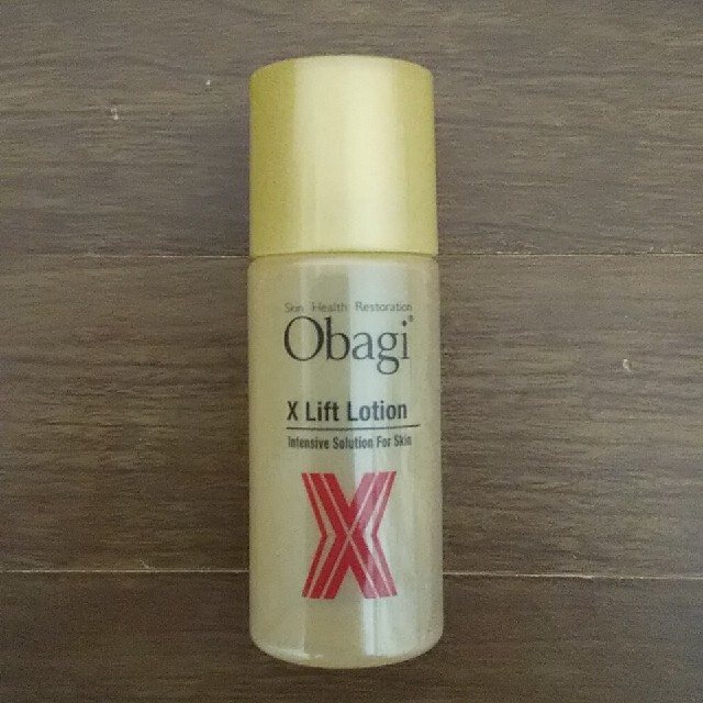Obagi オバジ X リフトローション 化粧水 18ml コスメ/美容のスキンケア/基礎化粧品(化粧水/ローション)の商品写真