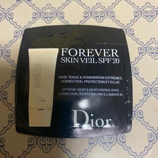ディオール(Dior)のディオール サンプル(乳液/ミルク)