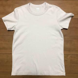 UNIQLO - ユニクロ U 半袖 Tシャツ Lサイズ