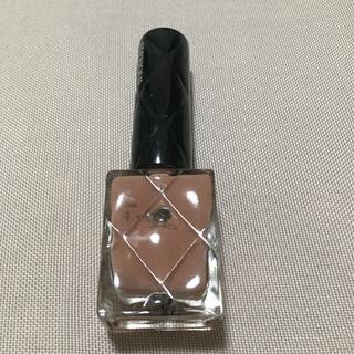 ESPRIQUE - エスプリーク ネイルカラー BE302 ピンクベージュ くすみカラー 秋ネイル