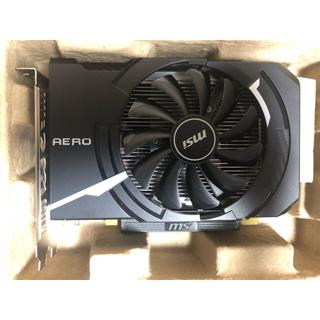 MSI Radeon 550 AERO ITX 2G OC
