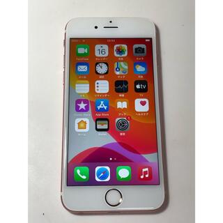 Apple - iPhone6s  64GB simフリー