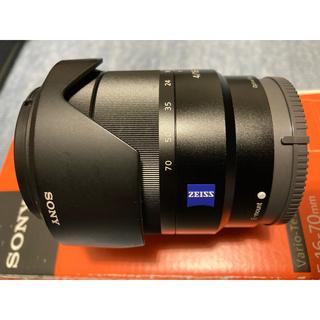 SONY -  Vario-Tessar T* E 16-70mm F4  SEL1670Z