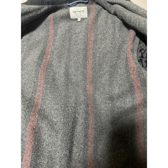 carhartt(カーハート)のカーハート  デニムカバーオール メンズのジャケット/アウター(カバーオール)の商品写真