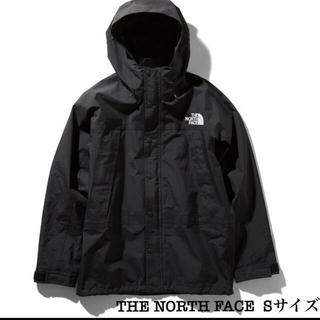 THE NORTH FACE - 【THE NORTH FACE】マウンテンライトジャケット S