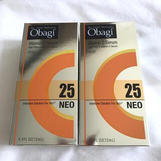 Obagi - オバジC25セラム ネオ 美容液 12ml  2本セット リニューアル品 ロート