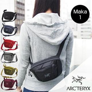 ARC'TERYX - 新品タグ付き★ARCTERYX Maka1