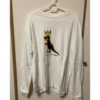 carhartt - バスキア tシャツ