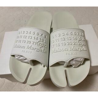 マルタンマルジェラ(Maison Martin Margiela)のMaison Margiela tabi sandal マルジェラ タビ (サンダル)