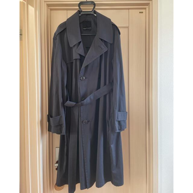 LAD MUSICIAN(ラッドミュージシャン)のlad musician 21ss トレンチコート メンズのジャケット/アウター(トレンチコート)の商品写真