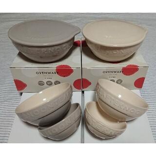 アフタヌーンティー(AfternoonTea)のAfternoon Teaロゴワークスオーブンウェアセット(食器)