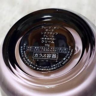 クレドポーボーテ(クレ・ド・ポー ボーテ)のクレドポーボーテ シナクティフクリーム 40g(フェイスクリーム)