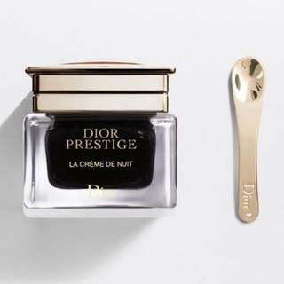 ディオール(Dior)の【Dior】 ディオール プレステージ ラ クレーム ニュイ 50ml(フェイスクリーム)