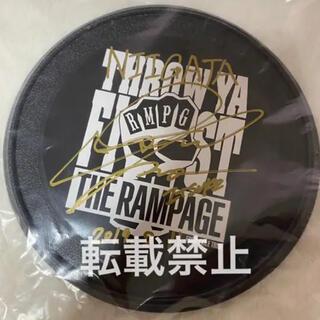 THE RAMPAGE - 藤原樹 直筆サイン入り フリスビー