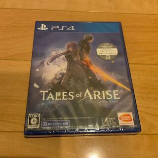 プレイステーション4(PlayStation4)のテイルズ オブ アライズ  PS4(家庭用ゲームソフト)