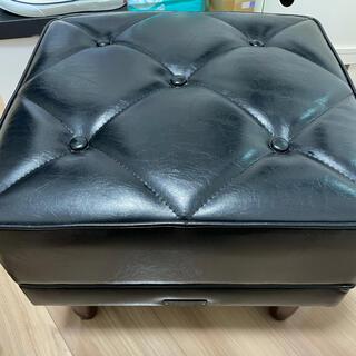 カリモクカグ(カリモク家具)のカリモク60 オットマン (オットマン)