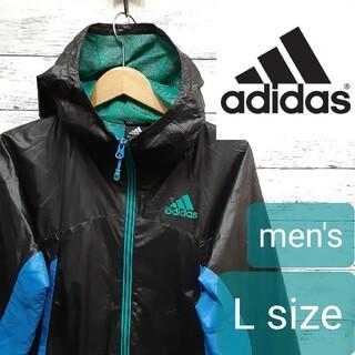 adidas - ✨人気✨ adidas(アディダス) ウィンドウブレーカー メンズ Lsize
