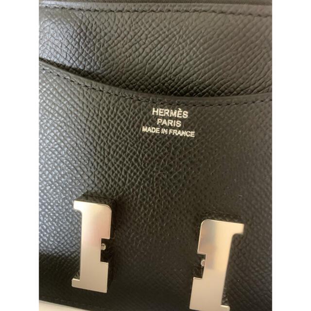 Hermes(エルメス)のコンスタンススリム/財布/コンパクト レディースのファッション小物(財布)の商品写真