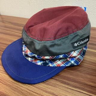 Columbia - 【新品未使用】コロンビア/帽子
