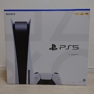 PlayStation - 【新型・新品・未開封】PlayStation5 PS5 CFI-1100A01