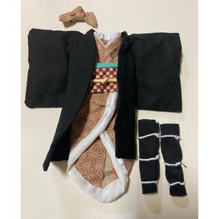 リカちゃん 鬼滅の刃 禰󠄀豆子 衣装