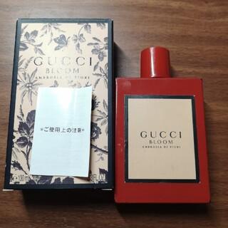 Gucci - gucci bloom ambrosia di fiori