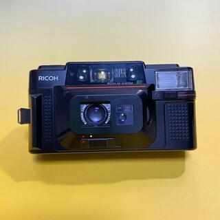 リコー(RICOH)のRICOH FF-3 AF SUPER フィルムカメラ(フィルムカメラ)