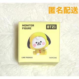 Bt21 BTS モニターフィギュア CHIMMY ジミン(アイドルグッズ)