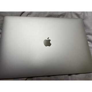 Apple - MacBook Pro 15インチ(15.4) 2017 モデル