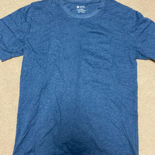 ナノユニバース(nano・universe)のnano universe Anti Soaked Tシャツ 半袖 Mサイズ(Tシャツ/カットソー(半袖/袖なし))