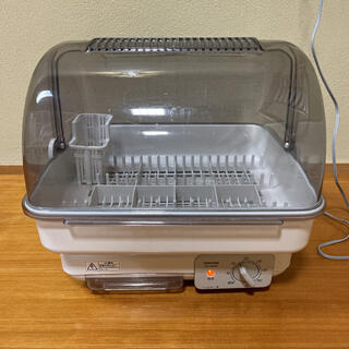 東芝 - TOSHIBA 東芝 食器乾燥機 VD-30GF