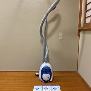 SANYO - サンヨー SANYO 紙パック式掃除機 SC-KK4(L)