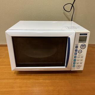 シャープ(SHARP)のシャープ SHARP 電子レンジ RE-15V5-JB(電子レンジ)