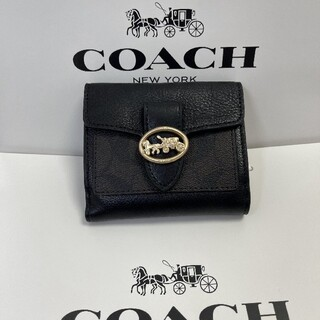 コーチ(COACH)の人気(COACH )二つ折り 財布 F7250(その他)