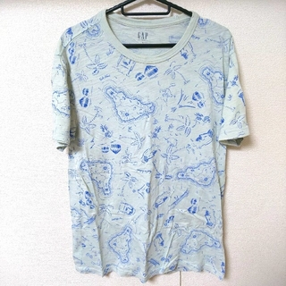 GAP - GAP ギャップ 半袖 Tシャツ Sサイズ 半袖Tシャツ トップス