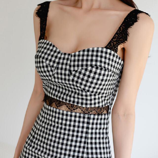 dazzy store(デイジーストア)のインポート ドレス レディースのフォーマル/ドレス(ナイトドレス)の商品写真