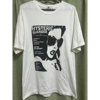 HYSTERIC GLAMOUR - HYS COSMETICS Tシャツ