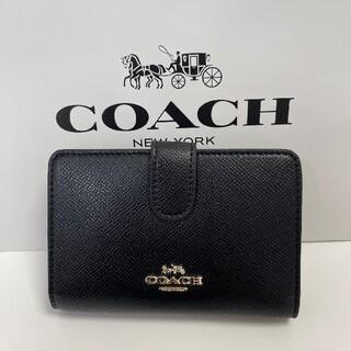 コーチ(COACH)の人気(COACH )二つ折り 財布 F11484(その他)