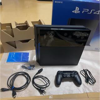 PlayStation4 - プレステ4 本体 500GB