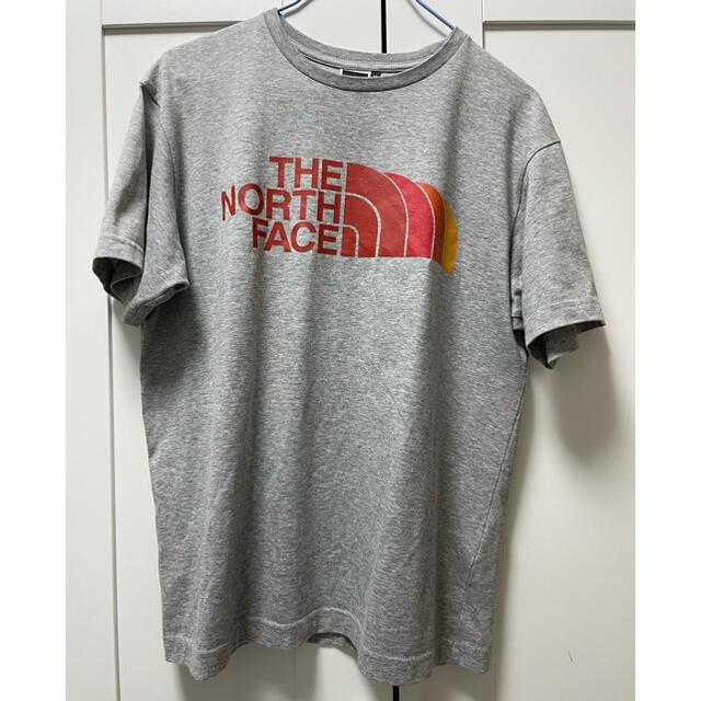 THE NORTH FACE(ザノースフェイス)のザノースフェイス Tシャツ NT31269メンズM  メンズのトップス(Tシャツ/カットソー(半袖/袖なし))の商品写真