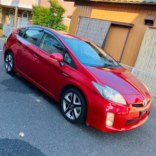 トヨタ - トヨタ プリウス Sツーリングセレクション 2011 93000KM