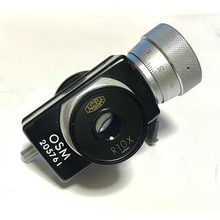 オリンパス(OLYMPUS)のオリンパス 可動式十字線入り 接眼レンズ OSM(その他)