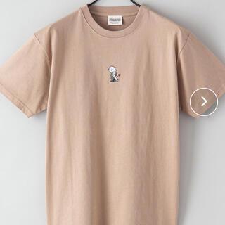 スヌーピー(SNOOPY)のスヌーピー Tシャツ ゾゾタウン(Tシャツ(半袖/袖なし))