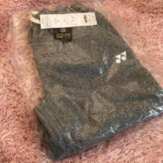 YONEX - 新品 未使用 ヨネックス スウェット パンツ メンズ Lサイズ バドミントン