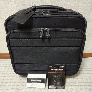 トゥミ(TUMI)のバーマス ビジネス キャリー バッグ スーツケース 24L 機内持ち込み(トラベルバッグ/スーツケース)