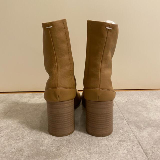 Maison Martin Margiela(マルタンマルジェラ)のもものこ様専用 メゾンマルジェラ タビ ヴィンテージ レディースの靴/シューズ(ブーツ)の商品写真