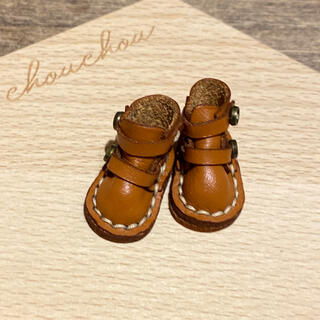 オビツ11、イーマリー、ブライス、リカちゃんサイズの靴