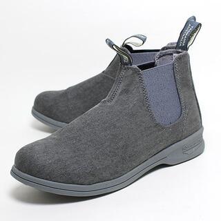 ブランドストーン(Blundstone)の◉未使用 ブランドストーン BLUNDSTONE サイドゴア チャッカー 清潔(ブーツ)
