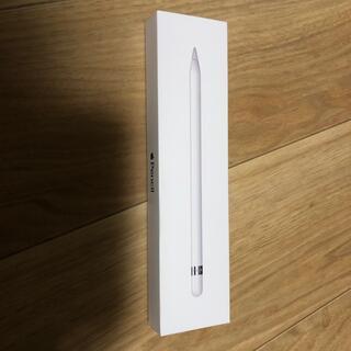Apple - Apple Pencil 第1世代 クリップ付き